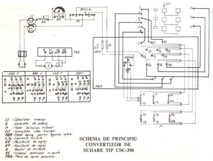 Schema Electronica Sursa De Tensiune Dubla Simetrica Picture