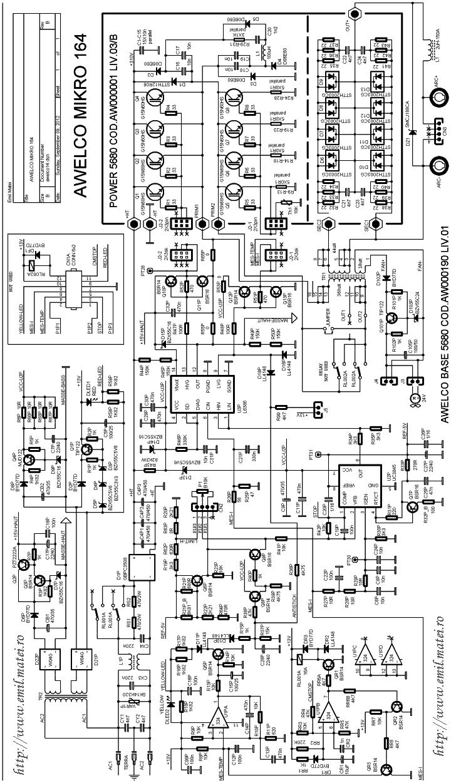 Схему сварочного инвертора форсаж 200