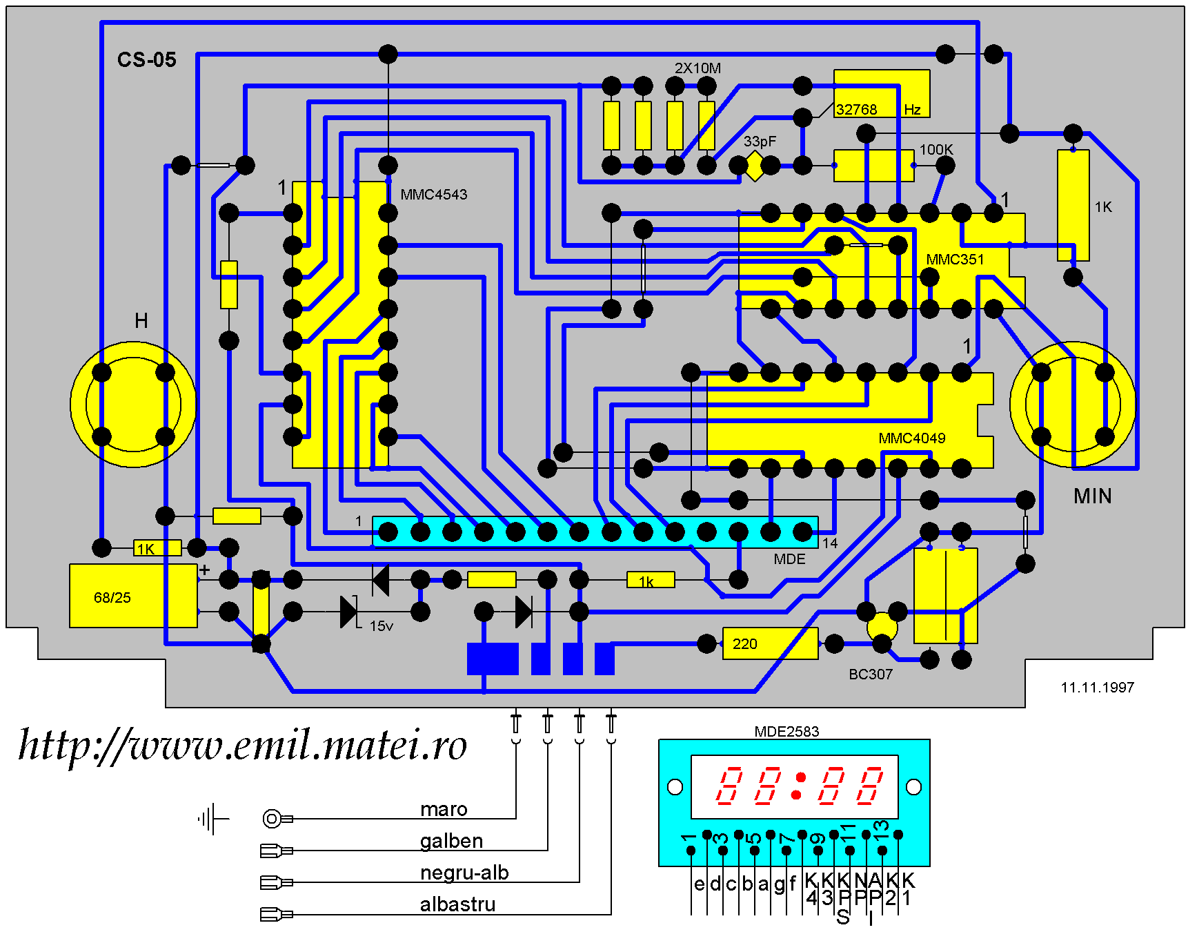 Sine Wave To Ttl Converterbfr93acircuit Diagram World