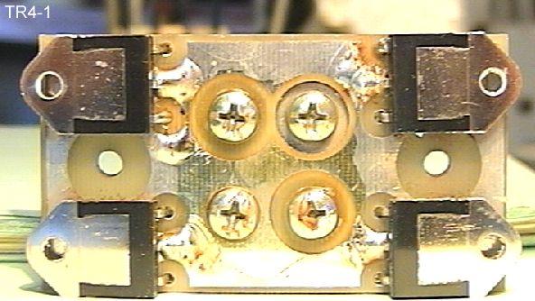 Tranzistoare etaj de putere invertor sudare
